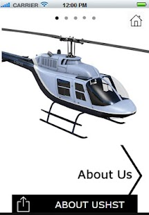 US Helicopter Safety Team - screenshot thumbnail