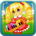 Kids Music Piano : Baby Games icon