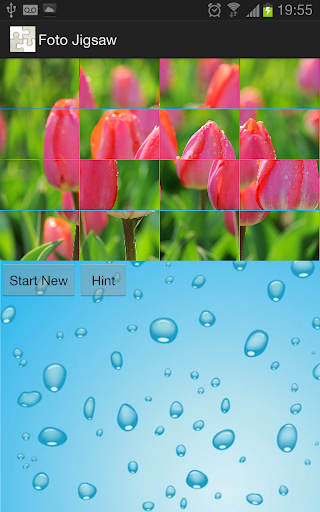 Foto Jigsaw Android