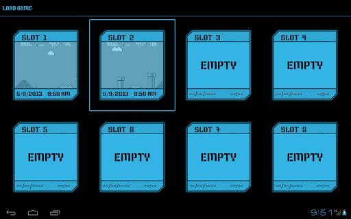 Nostalgia.NES (NES Emulator) 1.17.1 screenshots 8