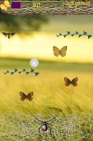 Screenshot of Butterfly Hunter