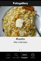 Screenshot of Il Paiolo Restaurant - Milan