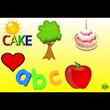 ABC alphabet/abeceda logo