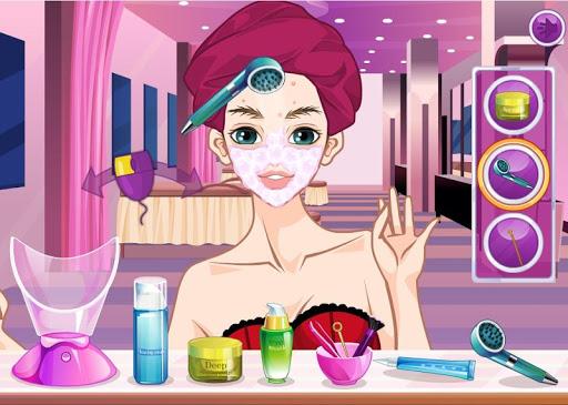 【免費休閒App】Brand New Hairstyle Salon-APP點子