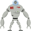Trainer Droid logo