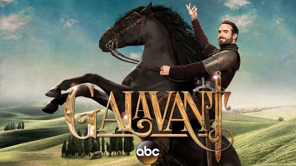 Image result for galavant