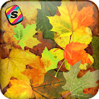 [Shake]Autumn Leaves Wallpaper icon