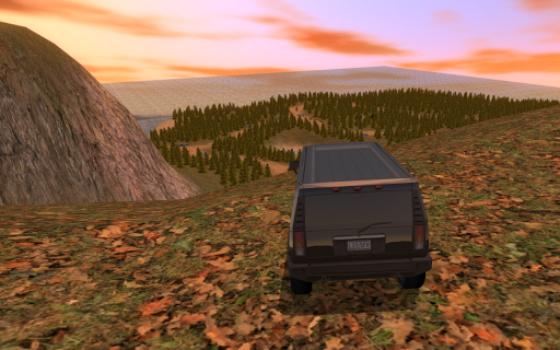 玩免費模擬APP|下載4x4 Offroad Driving 3D app不用錢|硬是要APP