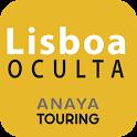 Lisboa Oculta icon