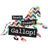 Ready Steady Gallop!