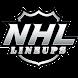 NHL Lineups