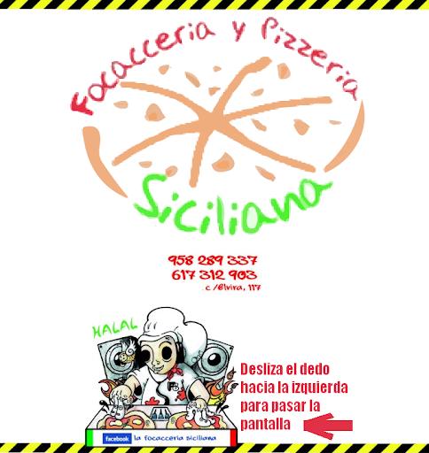 La Focacceria Siciliana