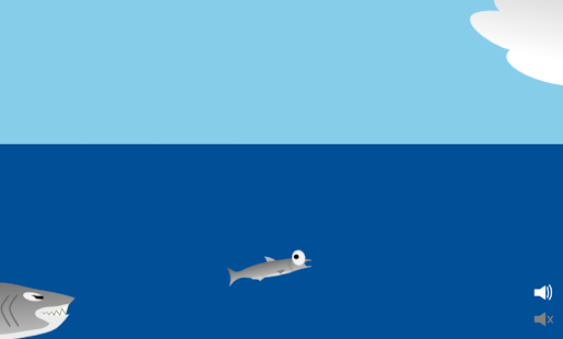 Skippy Fish- screenshot thumbnail