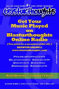 Blasturthoughts - screenshot thumbnail
