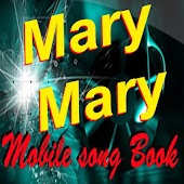 Mary Mary SongBook