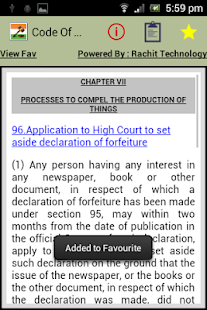 indian criminal procedure code pdf