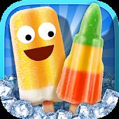Ice Pops & Popsiclse Maker