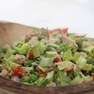 Tuna Salad Updated.