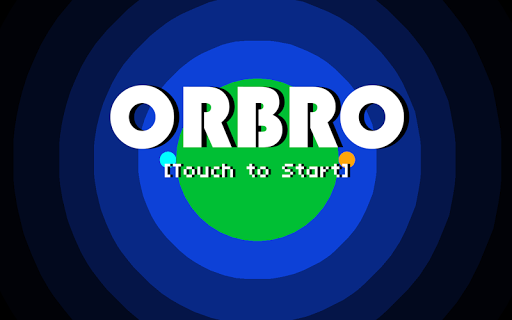 ORBRO