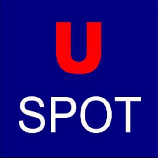 Utrecht Spot LOGO-APP點子