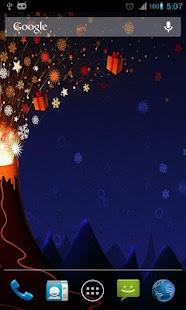 Christmas HD wallpapers - screenshot thumbnail