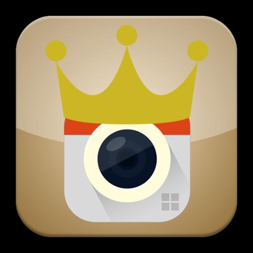 娛樂必備App Best Retrica Pictures LOGO-綠色工廠好玩App
