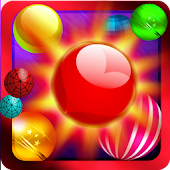 Candy Bubble Shooter Mania