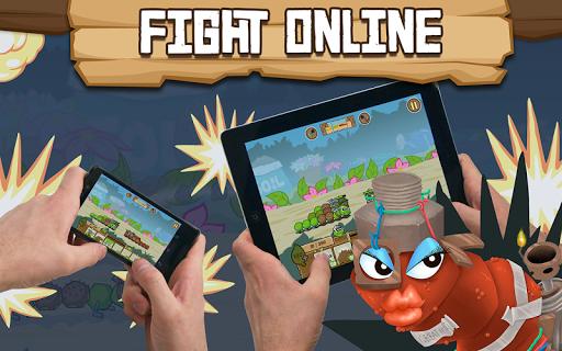 Battlepillars Multiplayer PVP 1.2.9.5452 screenshots 14