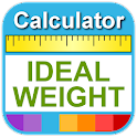 Ideal weight Calculator icon
