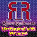 Rizen Radio logo