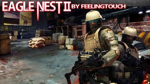 Eagle Nest II Revolution v1.03