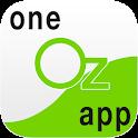 OneOZapp icon