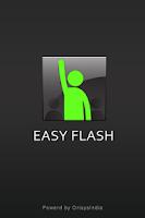 Screenshot of Easy Flash Light