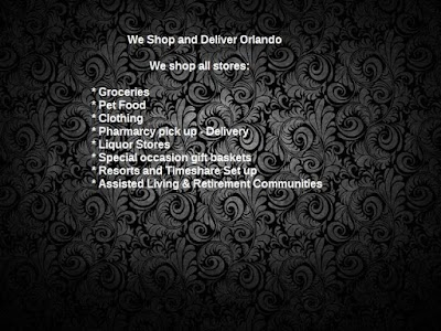 We Shop And Deliver Orlando screenshot 10