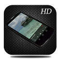 Ultimate Caller ID Screen HD icon