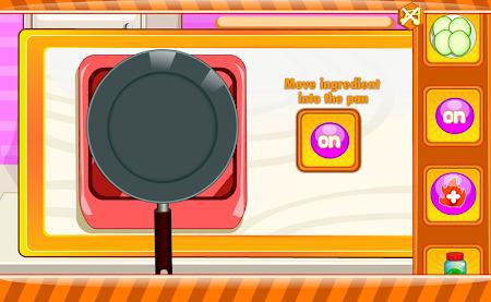Ratatouille pizza 1.0.7 screenshot 624176