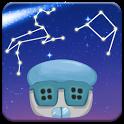 X-Constella GO LauncherEXTheme icon