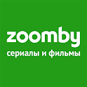 Zoomby free movies & TV series icon