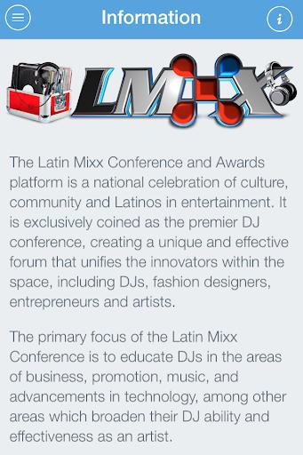 Latin Mixx