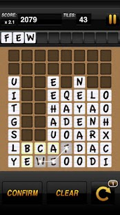 Word-Drop Mobile - screenshot thumbnail