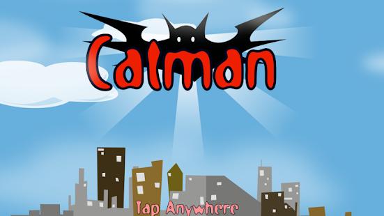 Catman ,The Cat Batman- screenshot thumbnail
