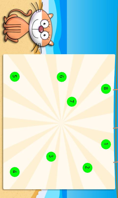 Kids Learning Numbers - screenshot