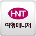 HanaTour Travel Manager icon