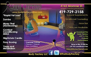 Screenshot of Body Factory