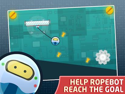 RopeBot Pro - screenshot thumbnail