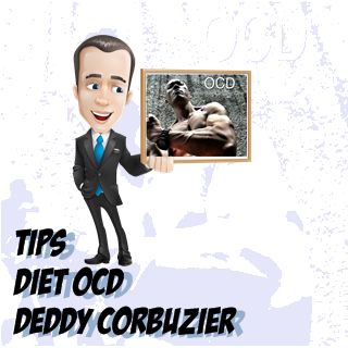 Tips Diet OCD Deddy Corbuzier - screenshot