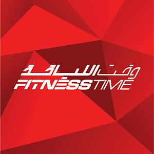 Fitness Time – وقت اللياقة