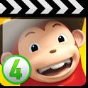 [Hello Cocomong]Dance Time 4 icon