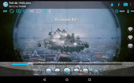 BSPlayer Screenshot 17