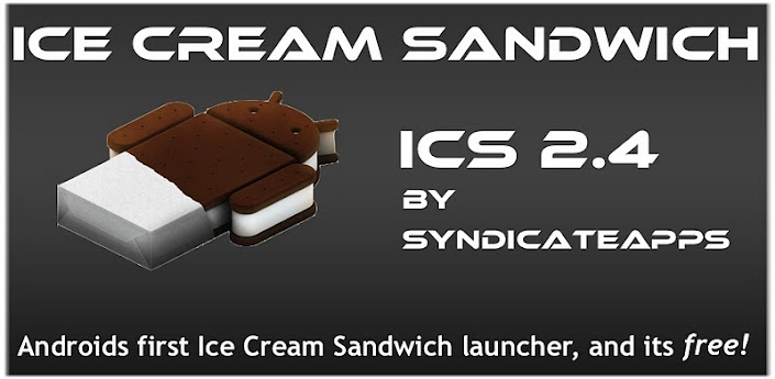 ICS Launcher - Blog Of The World